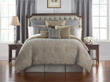 Carrick Bedding Ensemble -