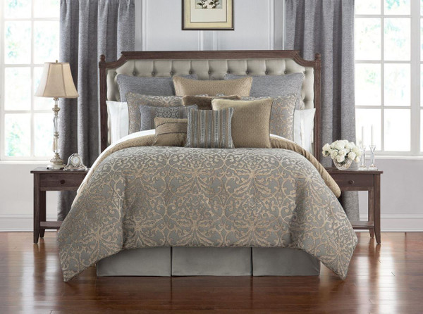Carrick Bedding Collection -