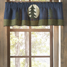 Bear Dance Valance/Runner - 754069603299
