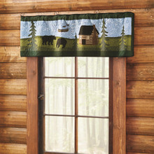 Bear River Valance/Runner - 754069834693