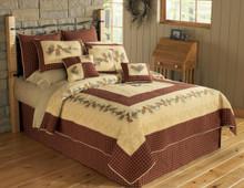 Pine Lodge Quilt - 754069801060