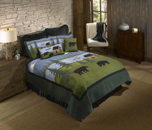 Bear River Quilt Collection -