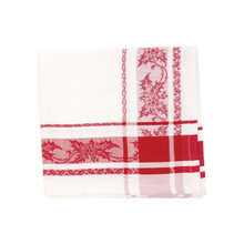Jacquard Holly Napkin - 008246492481