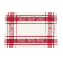 Jacquard Holly Placemat - 008246492474