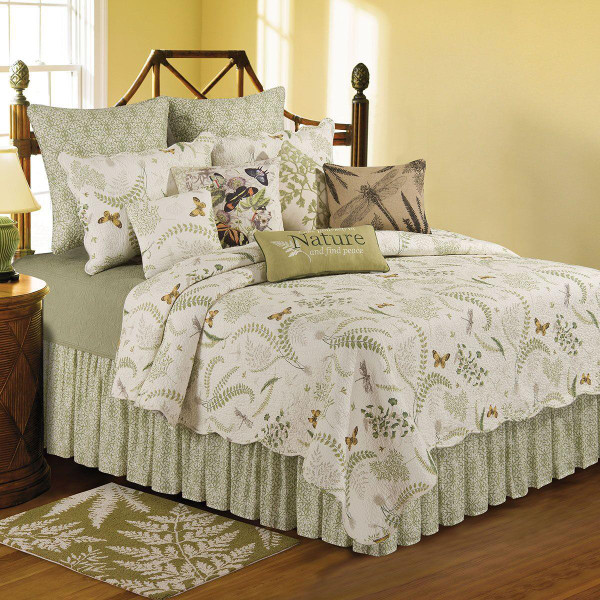 Althea Quilt Collection -