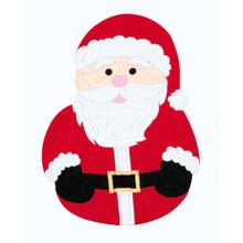 Santa Placemat - 008246420347