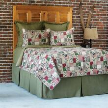 Caleb Quilt Collection -