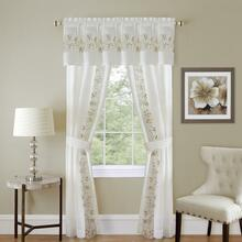 Fairfield Curtain Set - 054006626825