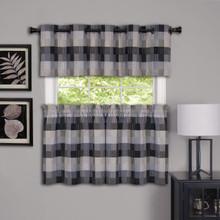 Harvard Tier Curtain - 054006631874
