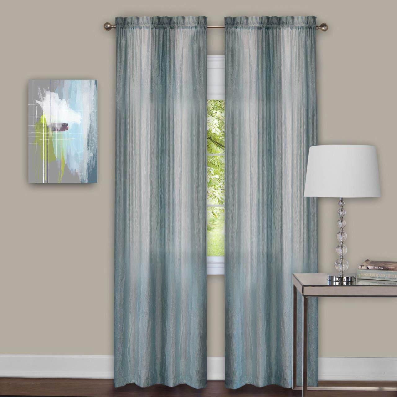Sombre  Curtains - 054006241349