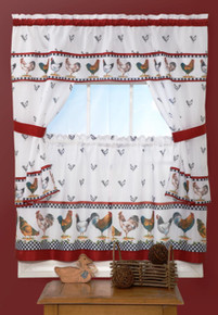 Top of the Morning Printed Cottage Set - 054006321751