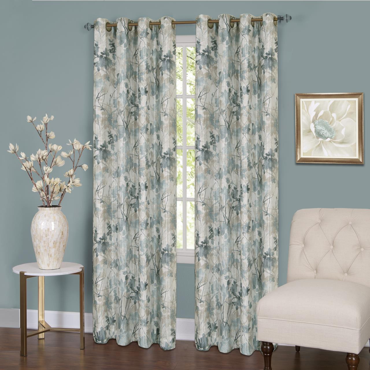 Tranquil Curtain - 054006241387