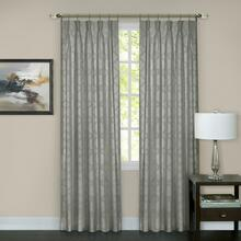 Windsor Pinch Pleat Curtain - 054006632154