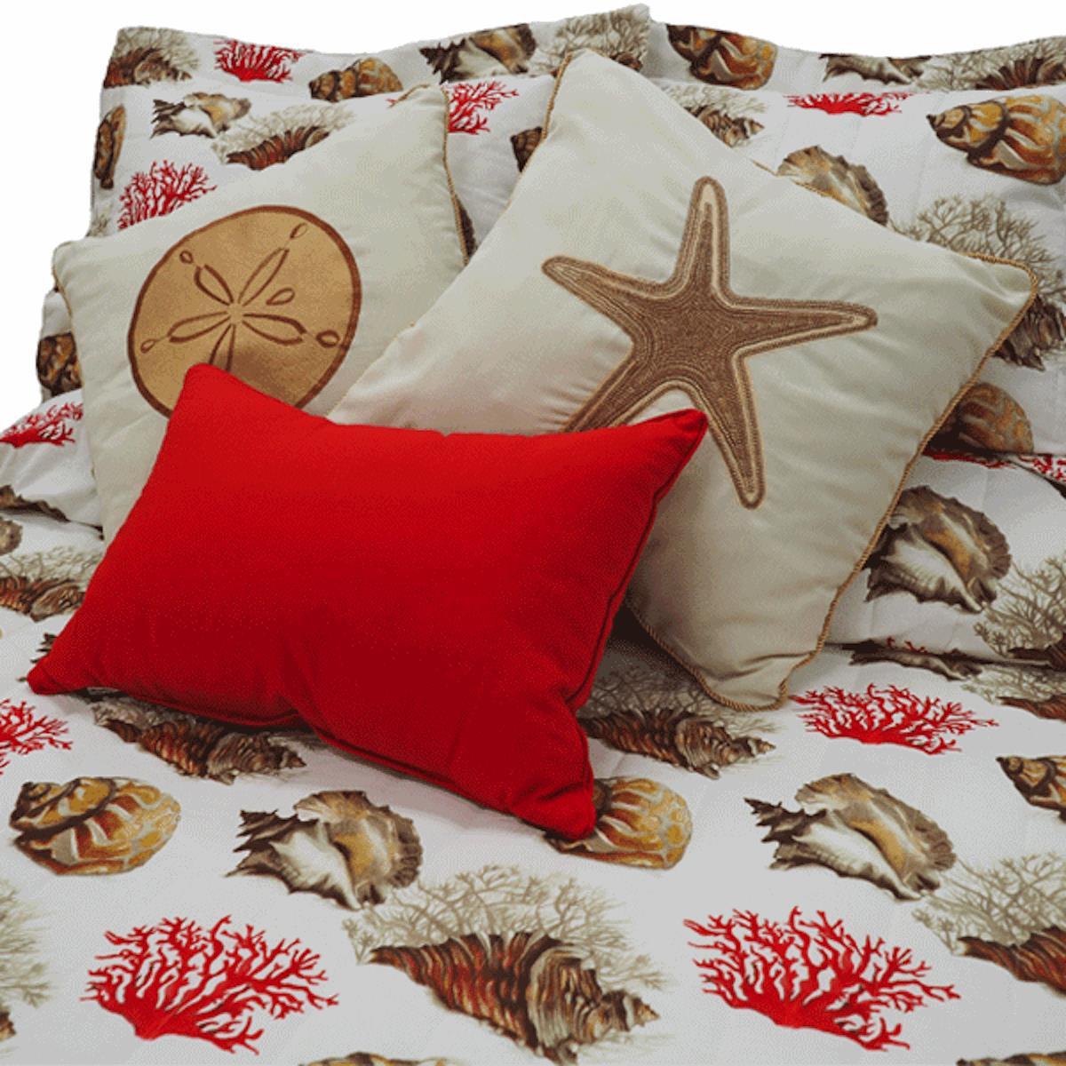 Buccin Natural Bedding Collection -