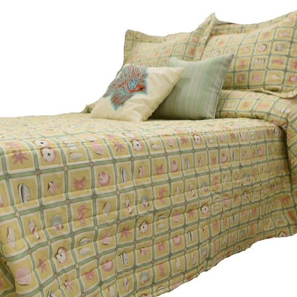 Natures Jade Bedding Collection -