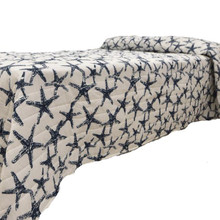 Navy Starfish Bedding Collection - 712383910189