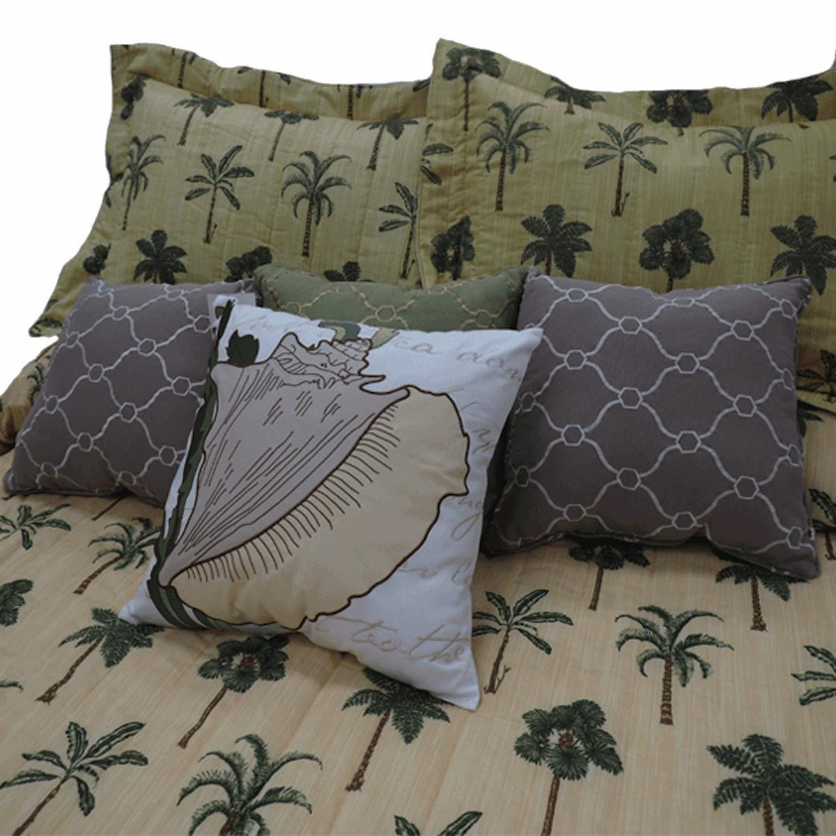Palm Bedding Collection -