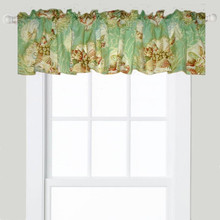 Aqua Sealife Valance -