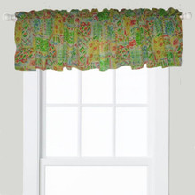 Frisby Valance -