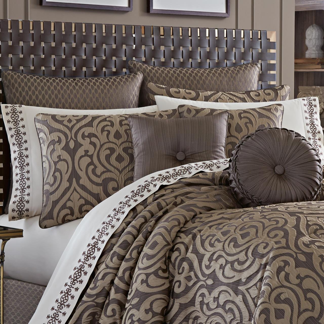 Astoria Mink Bedding Collection -