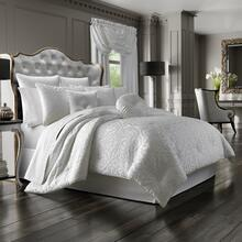 Astoria White Bedding Collection -