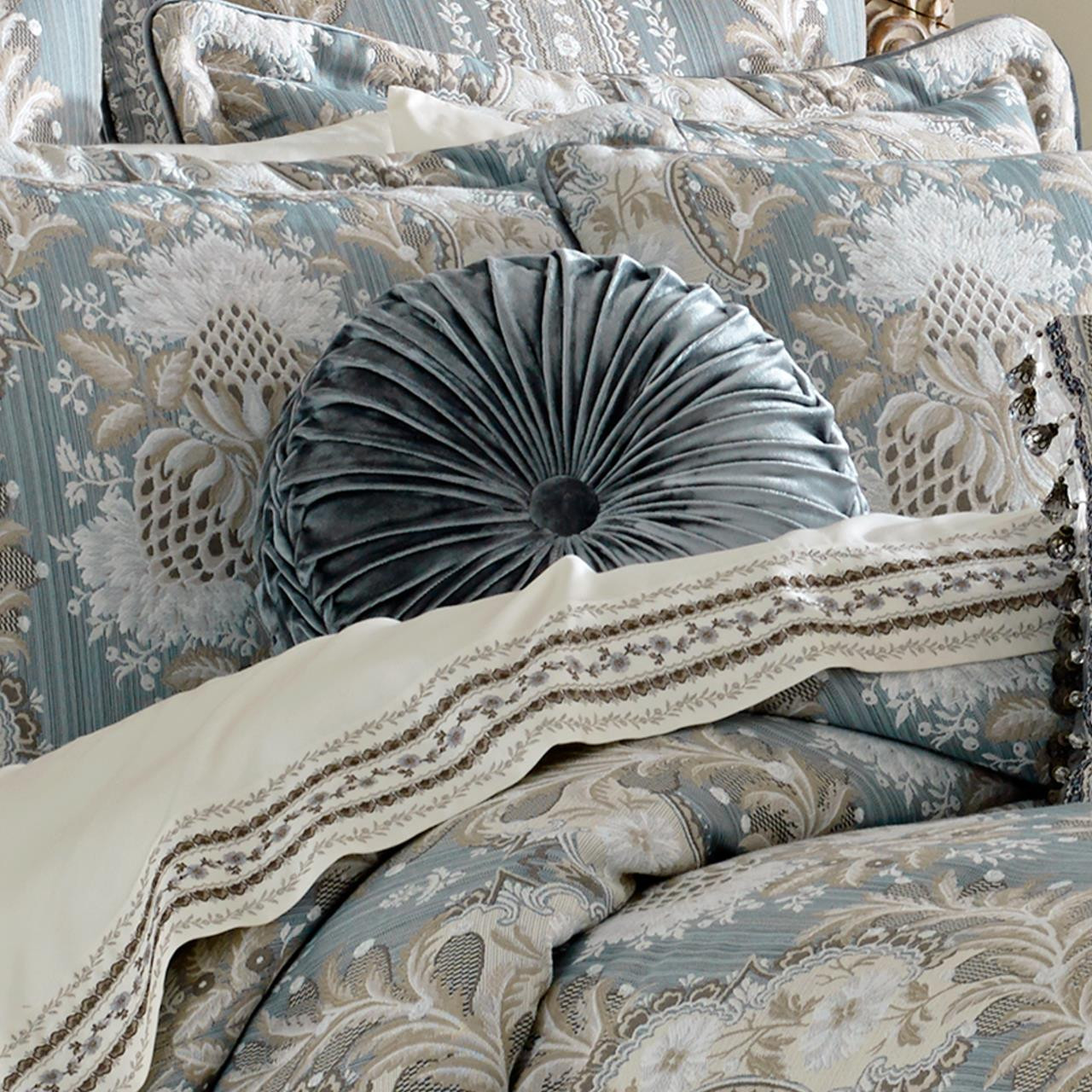 Crystal Palace Bedding Collection -