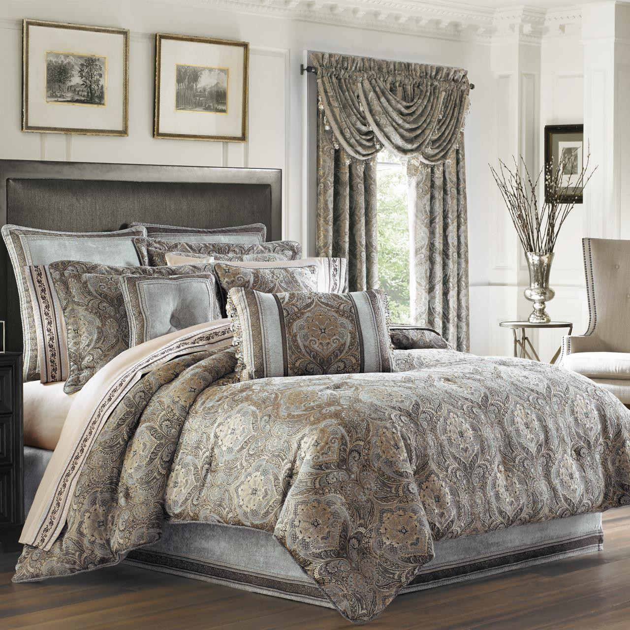 Provence Bedding Collection -