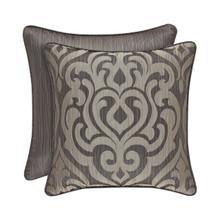 Astoria Mink 18 x 18 Pillow - 846339080302