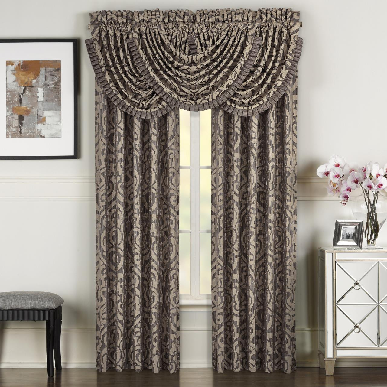 Astoria Mink Curtains - 846339080319