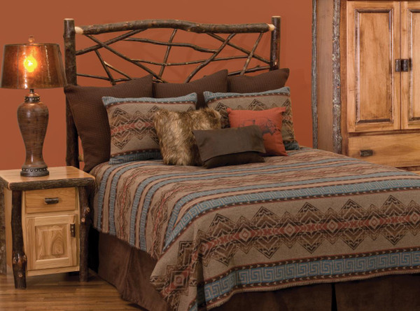 Bison Ridge II Bedding Collection -