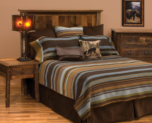 Hudson Bedding Collection -
