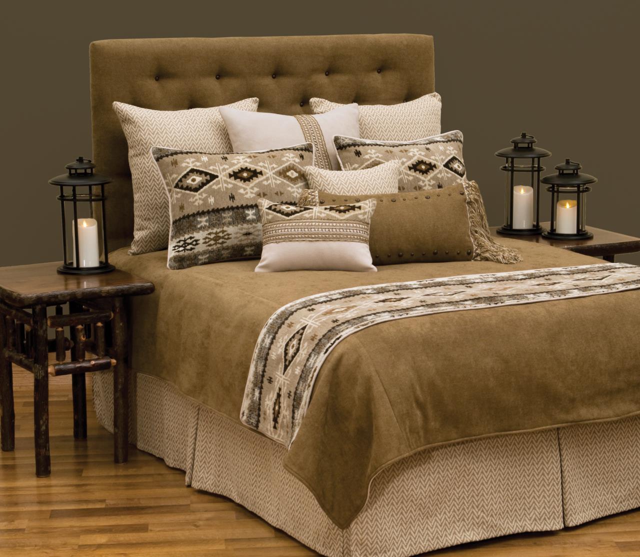 Mountain Storm Bedding Collection -