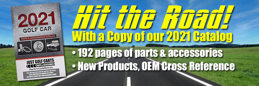 Request Our FREE 2021 Catalog