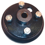 Brake Drum, EZGO 2 Cycle Gas and Electric 82+