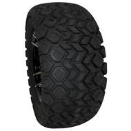 Golf Cart Tire, 23x10.5-12 DOT RHOX Mojave