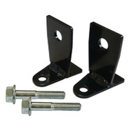 Golf Cart Seat Belt Adapter Kit , Club Car Precedent
