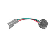 Golf Cart Speed Sensor, Club Car DS IQ and Precedent with GE Motor