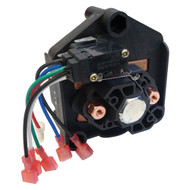 Golf Cart Forward/Reverse Switch, Heavy Duty for Beefed Up Club Car DS 48V Electric 1996+