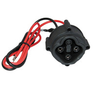 Golf Cart Charger Receptacle, Yamaha Drive 2007-2010
