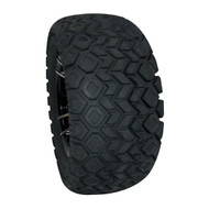 Golf Cart Tire, 22x10.5-12 DOT RHOX Mojave