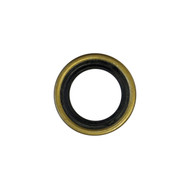 Golf Cart Crankshaft Oil Seal, EZGO 4 Cycle Engines, Fan Side