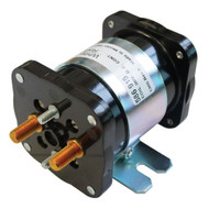 36V Six Terminal Solenoid, Heavy Duty, Continuous 200 Amp
