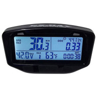Golf Cart Digital Deluxe Speedometer