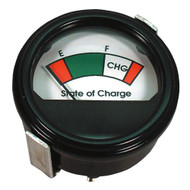 Analog Golf Cart Battery Charge Indicator 36V/48V
