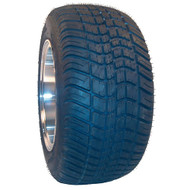 Golf Cart Tire, 215/60-8 Kenda Loadstar DOT