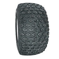 Golf Cart Tire, 18x9.5-8 Kenda Scorpion