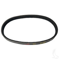 Golf Cart Drive Belt, Yamaha G2-G22 4-Cycle Gas 85+