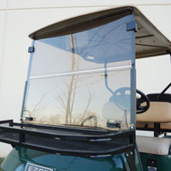 EZGO Impact Modified Golf Cart Windshields