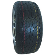 Golf Cart Tire, 215/40-12 Duro Excel Touring