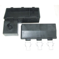 Filter Housing Package, EZGO Medalist/TXT